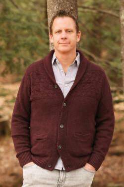 Pastor Mark Woof